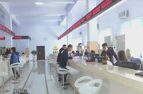 清河区:好的营商环境让企业群众更暖心